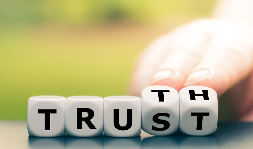 Truth & Trust